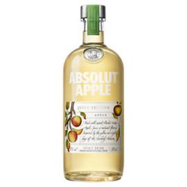 Absolut Apple Juice Vodka (50cl)