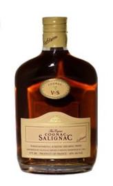 Salignac Cognac VS (20cl)