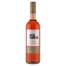 Makulu Pinotage Rose (75cl)