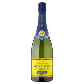 Heidsieck & Co. Monopole Blue Top NV (6 x 75cl)