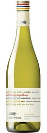 Squealing Pig Chardonnay (75cl)