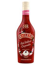 Baileys Red Velvet Cupcake (70cl)