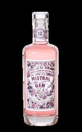 Terres de Mistral Provence Flavoured Gin