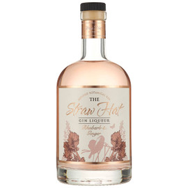 The Straw Hat Rhubarb & Ginger (50cl)