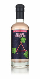 That Rhubarb Triangle Gin (70cl)