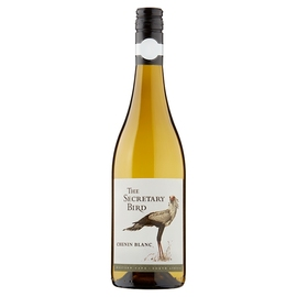 The Secretary Bird Chenin Blanc (75cl)