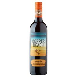 Copper Beach Fruity Red (75cl)