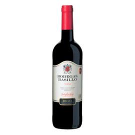 Bodegas Rasillo Tinto Rioja