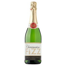 Charmaine Fizz Sparkling Perry (75cl)