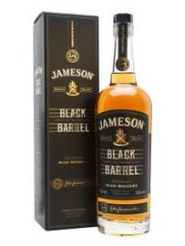 Jameson Black Barrel (70cl)