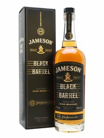 Jameson Black Barrel (70cl)
