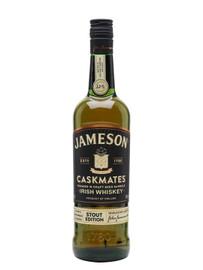 Jameson Caskmates Stout Edition (70cl)