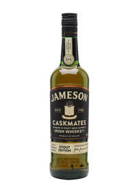 Jameson Caskmates Stout Edition (70cl)