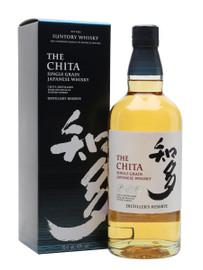 The Chita Japanese Single Whiskey (70cl)
