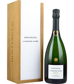 Bollinger La Grand Anne 2012 In Gift Box (75cl)