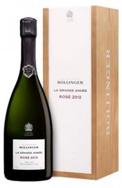 Bollinger La Grande Anne Rose 2012 (75cl)