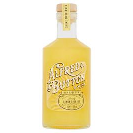 Alfred Button & Sons Gin Lovely Lemon Sherbet (50cl)