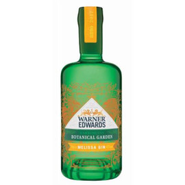 Warners Lemon Balm Gin (70cl)