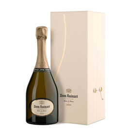 Dom Ruinart 2009 In Gift Box (75cl)