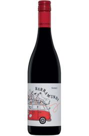 Barramundi Merlot (75cl)