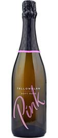 Yellowglen Sparkling Pink Rose (75cl)