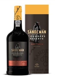 Sandeman Founders Reserve Ruby Port (75cl)