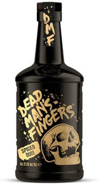 Dead Mans Fingers Spiced Rum (70cl)