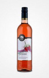 Lyme Bay Country Wines Raspberry (75cl)