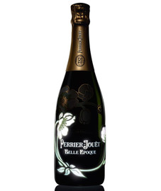 Perrier-Jouet Belle Epoque 2007 Luminous (75cl)