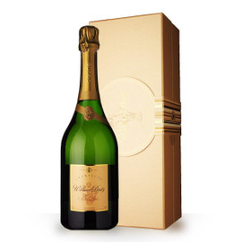 Cuvee William Deutz 2007 In Gift Box (75cl)