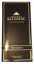 Salignac Napoleon Fine Cognac (70cl)