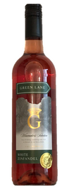 Green Lane White Zinfandel (75cl)
