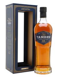 Tamdhu 15 Year Old Single Malt (70cl)