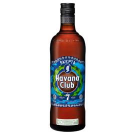 Havana Club Anejo 7 Year Old Skepta (70cl)