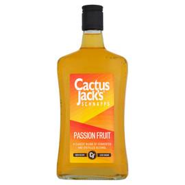 Cactus Jacks Passion Fruit (70cl)