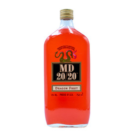MD 20/20 Dragon Fruit (75cl)