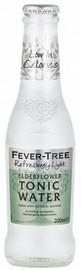 Fever-Tree Light Elderflower Tonic (200ml)
