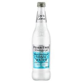 Fever-Tree Light Mediterranean Tonic (200ml)