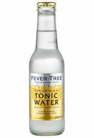 Fever-Tree Indian Tonic (200ml)