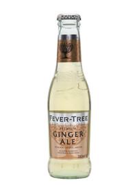 Fever-Tree Ginger Ale (200ml)