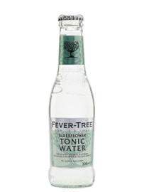 Fever-Tree Elderflower Tonic (200ml)