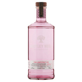 Whitley Neill Pink Grapefruit Gin (70cl)