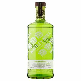 Whitley Neill Gooseberry Gin (70cl)