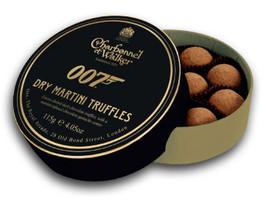 Charbonnel et Walker Dry Martini Truffles 007 (11.5g)