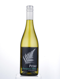 Pitau Sauvignon Blanc (75cl)