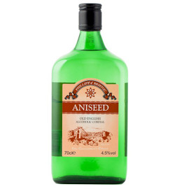 Phillips Aniseed (70cl)
