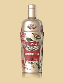 Coppa Cocktails Cosmopolitan (70cl)