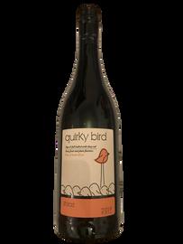 Quirky Bird Shiraz (75cl)