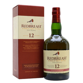Jamesons Redbreast 12 Year Old (70cl)
