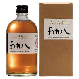 Akashi Blended Whisky (50cl)